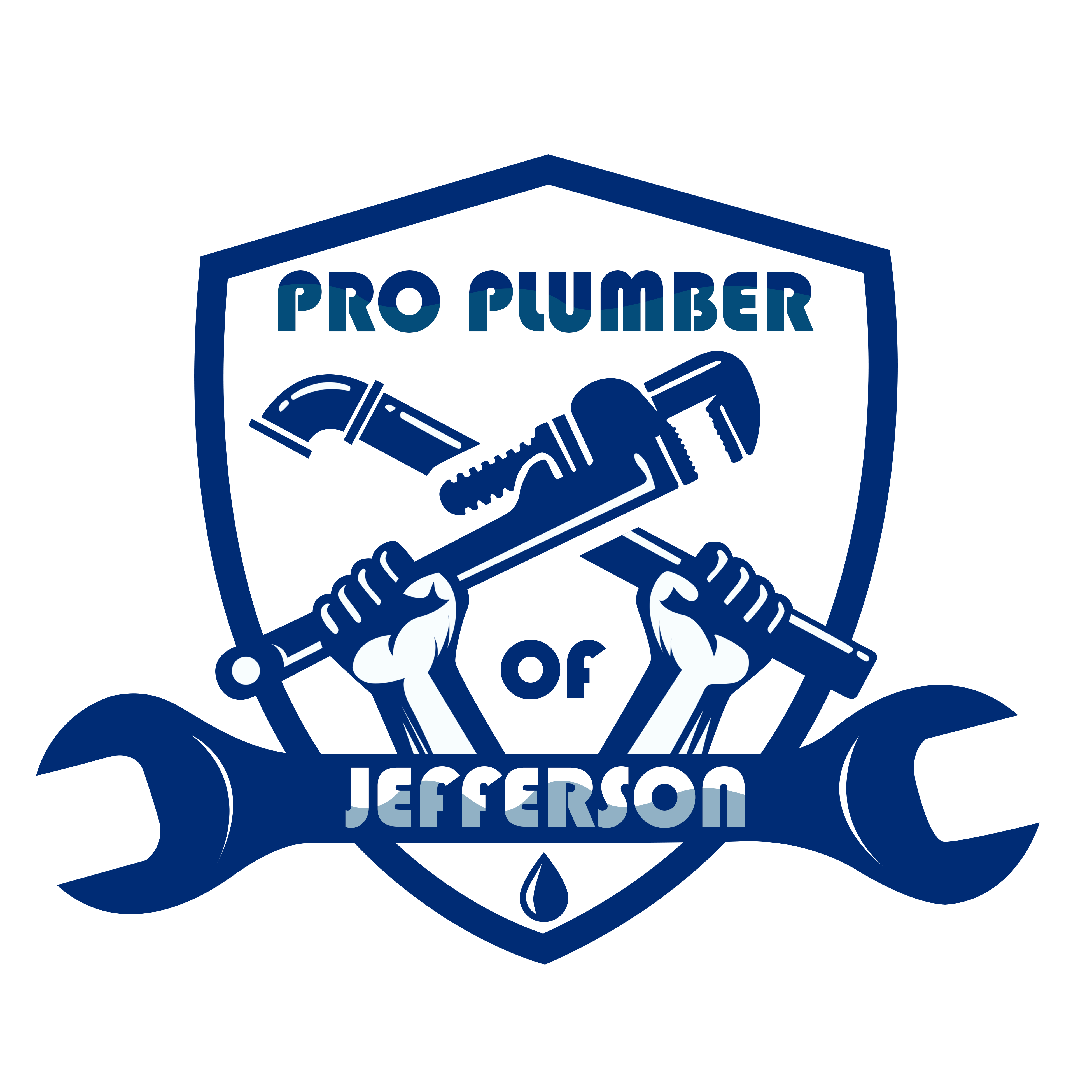 Pro Plumber of Jefferson